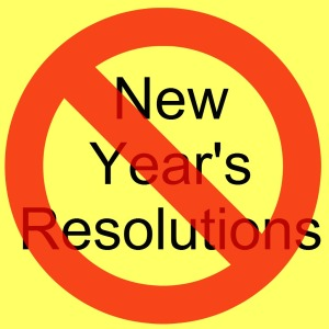 resolutions not